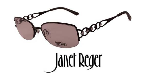 Janet Reger Eyewear