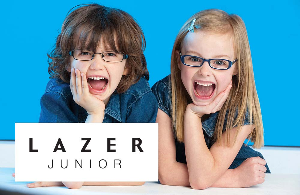 Lazer junior Glasses for Kids