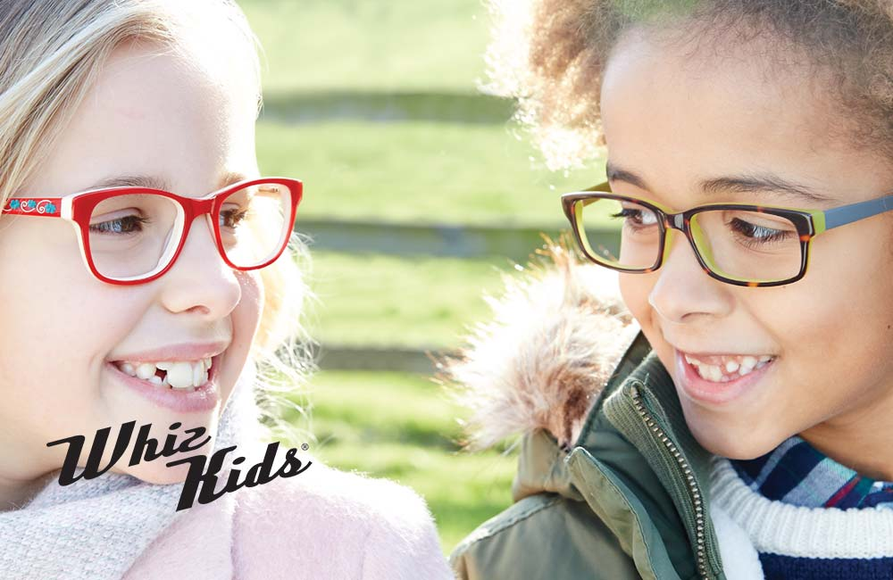 Whiz Kids Glasses for Kids