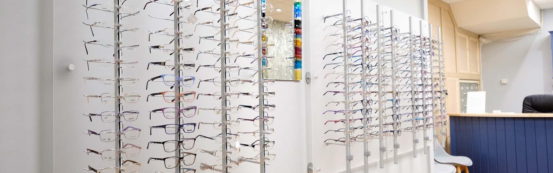 Independent Optician Established 1988 Chris Adams Opticians